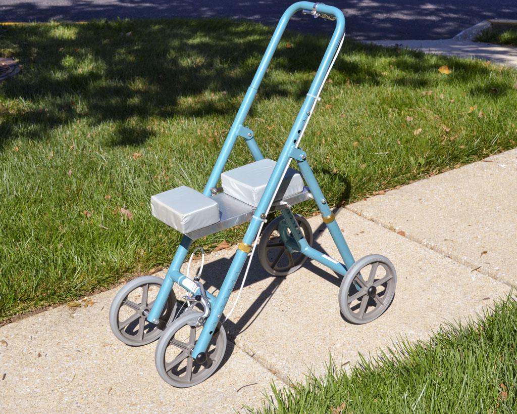 Knee walker model Standard QA-250
