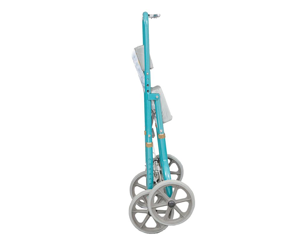 Knee walker model Standard QA-250 folded