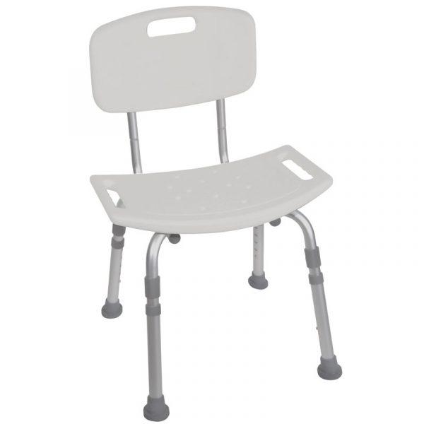 Bath shower chair